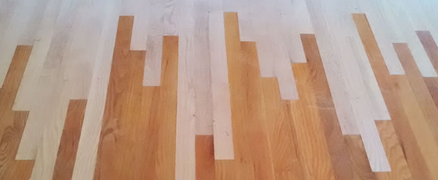Water Damage Hardwood Floor Hardwood Floor Repair Water