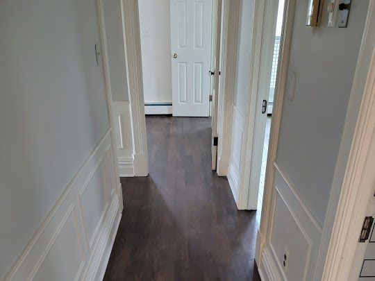 Hardwood Floor Installation and Refinishing Plymouth