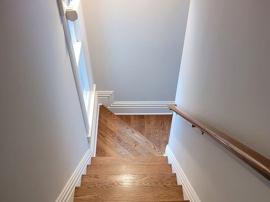 Hardwood Floor Installation Plymouth