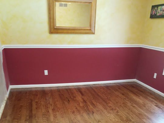 Hardwood Flooring Refinishing Livonia MI