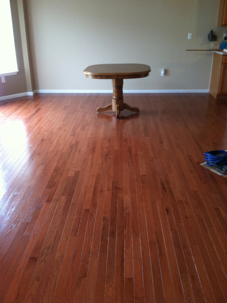 Hardwood Floor Installation Farmington Hills